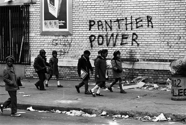 pantherpower