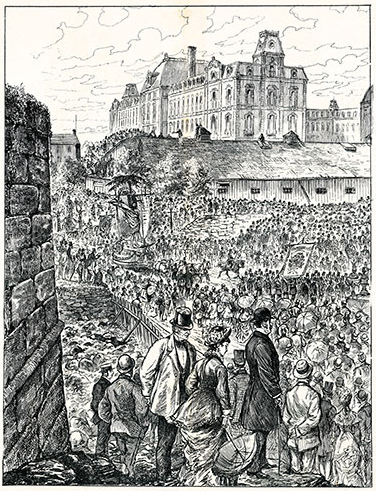 Parlement c. 1880