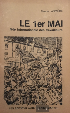 1er mai - Albert St Martin