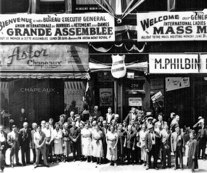 En_greve_avec_Lea_et_les_midinettes-1937